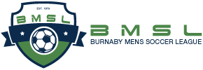 Burnaby Mens Soccer League